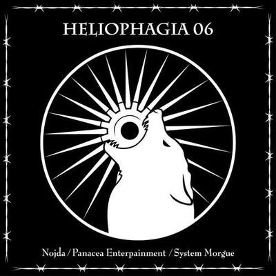 Nojda / Panacea Enterpainment / System Morgue - Heliophagia 06 (Pro CD-R) Mini DVD Box