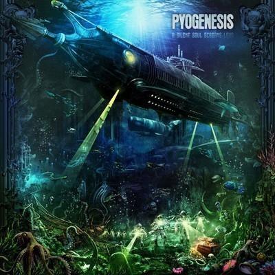 Pyogenesis - A Silent Soul Screams Loud (CD)