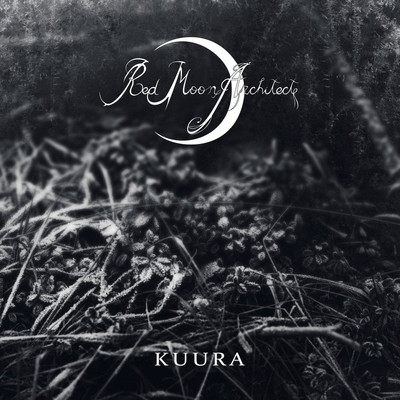 Red Moon Architect - Kuura (12'' LP) Cardboard Sleeve