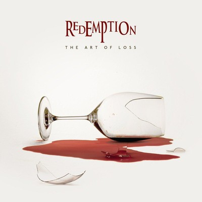 Redemption - The Art Of Loss (CD)