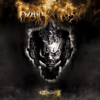 Rotting Christ - Theogonia (CD)