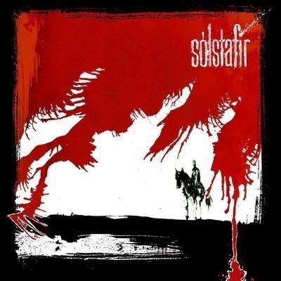 Solstafir - Svartir Sandar (2xCD)