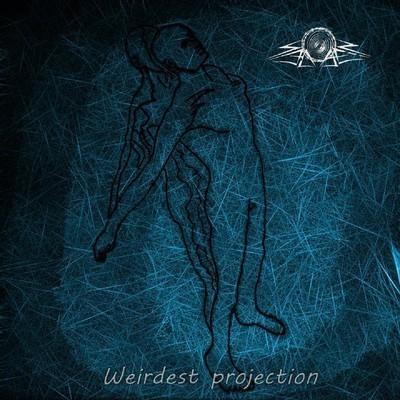 Sadael - Weirdest Projection (2xCD)