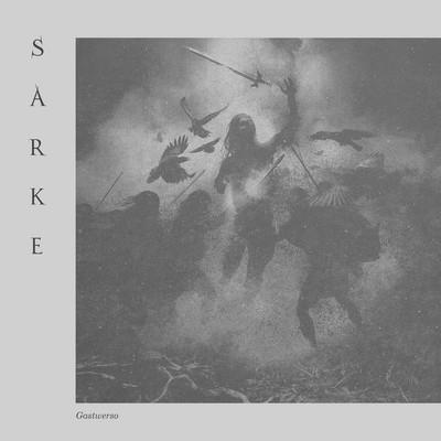 Sarke - Gastwerso (CD)