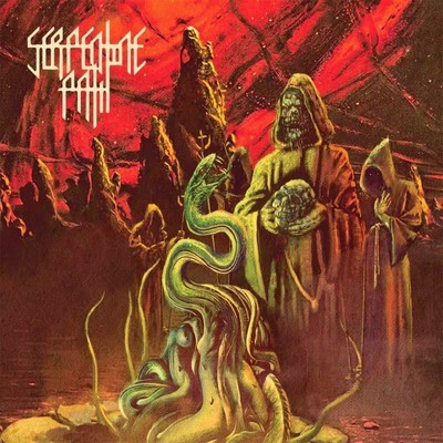 Serpentine Path - Emanations (CD)