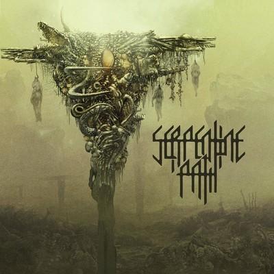 Serpentine Path - Serpentine Path (CD)