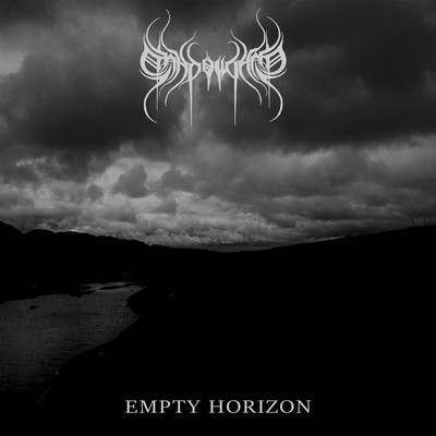 Shadowland - Empty Horizon (CD)