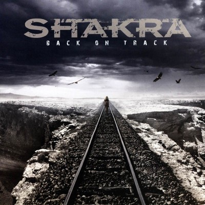 Shakra - Back On Track (CD)