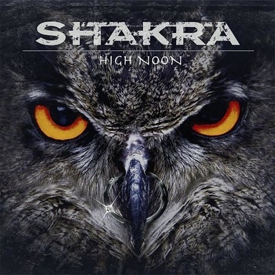 Shakra - High Noon (CD)