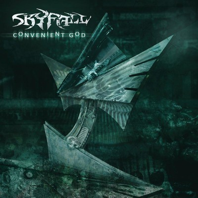 Skyfall - Convenient God (CD)