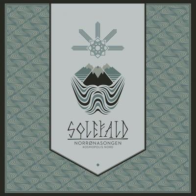 Solefald - Norronasongen. Kosmopolis Nord (CD)
