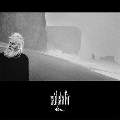 Solstafir - Ótta (CD)