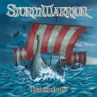 Stormwarrior - Heading Northe (CD)