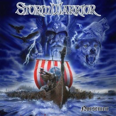 Stormwarrior - Norsemen (CD)