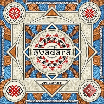 SvaDaRa - Орнамент (Ornament) (CD)