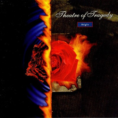 Theatre Of Tragedy - Aégis (CD)