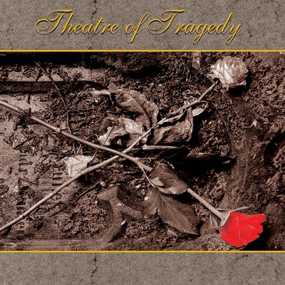Theatre Of Tragedy - Theatre Of Tragedy (CD)