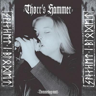 Thorr's Hammer - Dommedagsnatt (MCD)