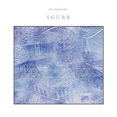 Thy Catafalque - Sgùrr (CD) Digibook