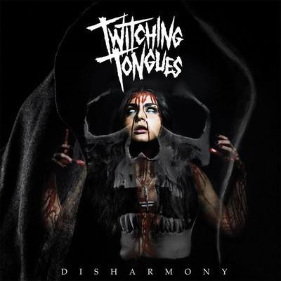 Twitching Tongues - Disharmony (CD)