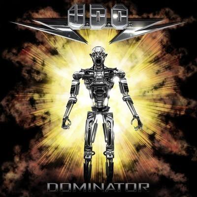 U.D.O. - Dominator (CD)