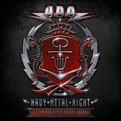 U.D.O. - Navy Metal Night (2xCD)
