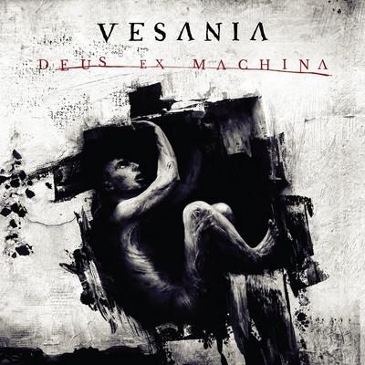 Vesania - Deus Ex Machina (CD)