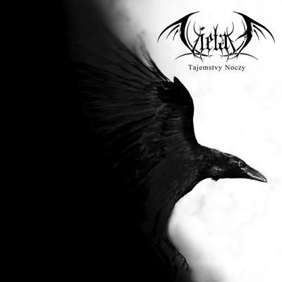Vietah - Tajemstvy Noczy (CD)