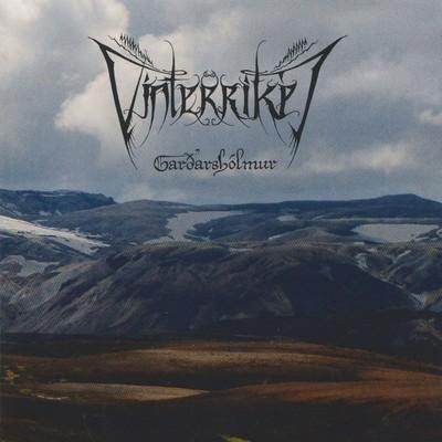 Vinterriket - Garðarshólmur (CD)