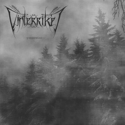 Vinterriket - Grauweiss (CD)