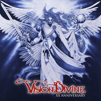 Vision Divine - Vision Divine (XX Anniversary) (CD)