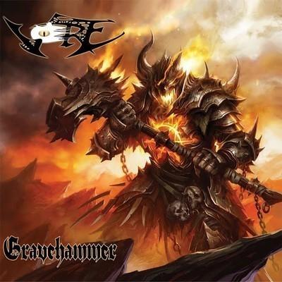 Vore - Gravehammer (CD)
