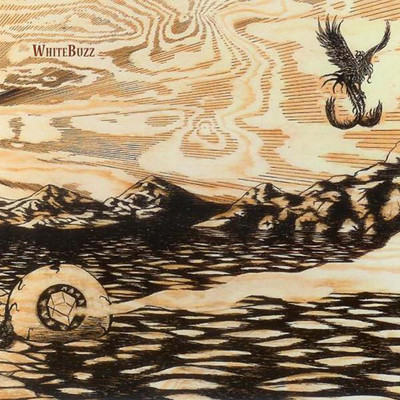 Whitebuzz - Book Of Whyte (CD) Digisleeve
