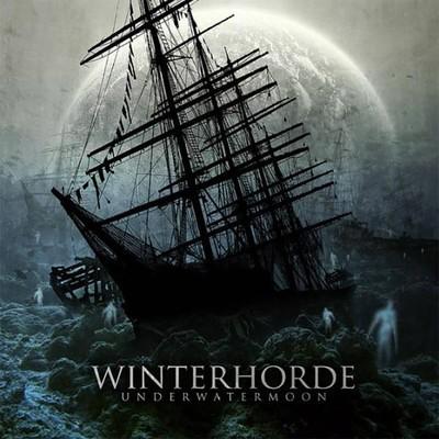 Winterhorde - Underwatermoon (CD)