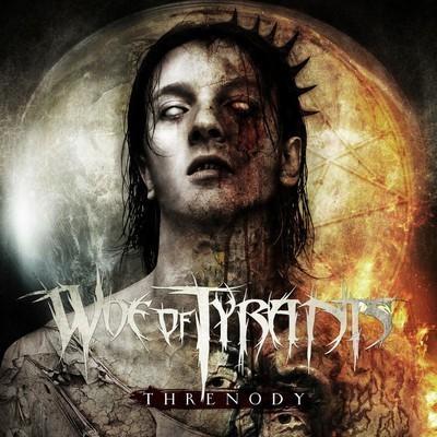 Woe Of Tyrants - Threnody (CD)
