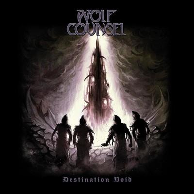 Wolf Counsel - Destination Void (CD)