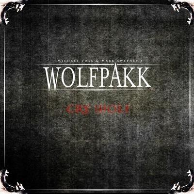 Wolfpakk - Cry Wolf (CD)