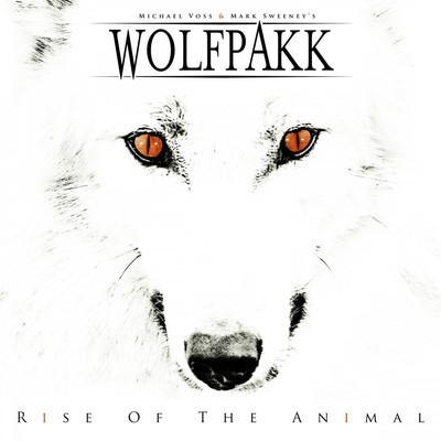 Wolfpakk - Rise Of The Animal (CD)