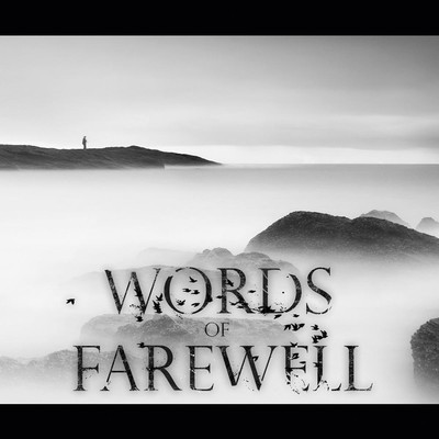Words Of Farewell - Immersion (CD)
