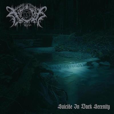 Xasthur - Suicide In Dark Serenity (CD)
