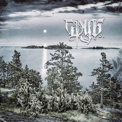 Srub (Сруб) - Тень (Shadow) (CD)