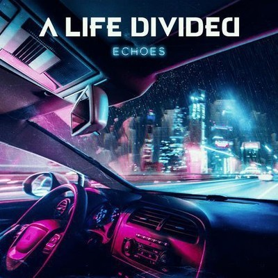 A Life Divided - Echoes (CD)