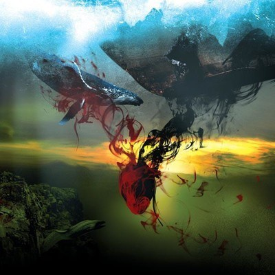 A Storm Of Light - And We Wept The Black Ocean Within (CD)