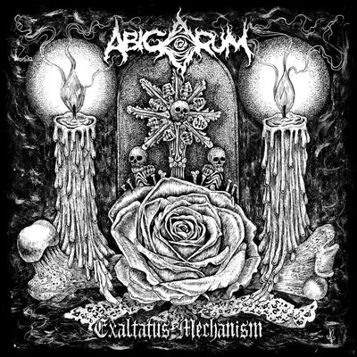 Abigorum - Exaltatus Mechanism (CD)