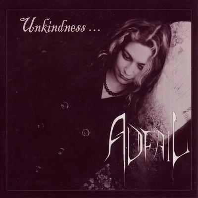 Adfail - Unkindness... (CD)