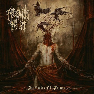 Alone In The Mist - In Chains Of Torment (CD)