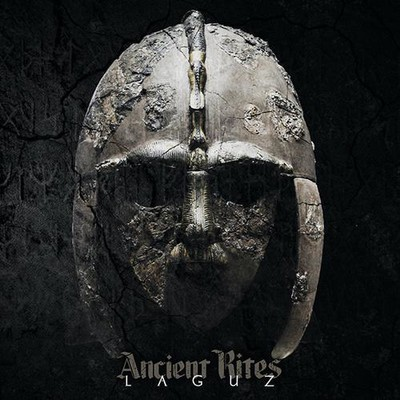 Ancient Rites - Laguz (CD)