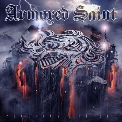 Armored Saint - Punching The Sky (CD)