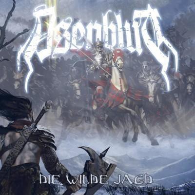Asenblut - Die Wilde Jagd (CD)