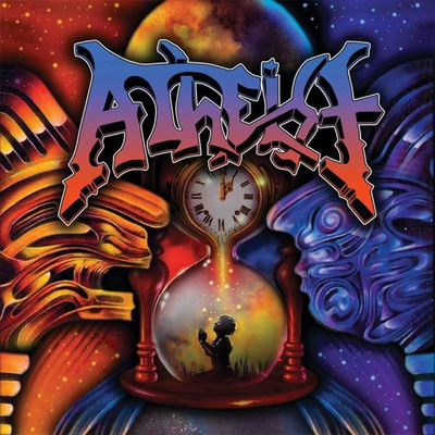 Atheist - Unquestionable Presence: Live At Wacken (2xCD)